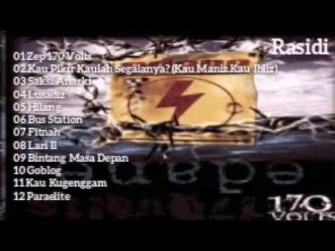 Download E-D-A-N-E _ 170 VOLTS (2002) _ FULL ALBUM MP3 Gratis