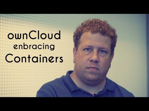 ownCloud, an alternative to Dropbox for enterprise