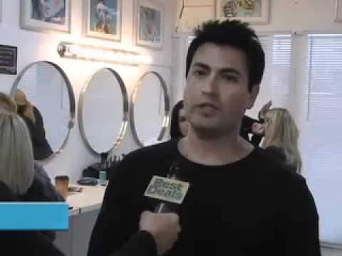 CMC Makeup School KCAL 9 TV - Best Deals