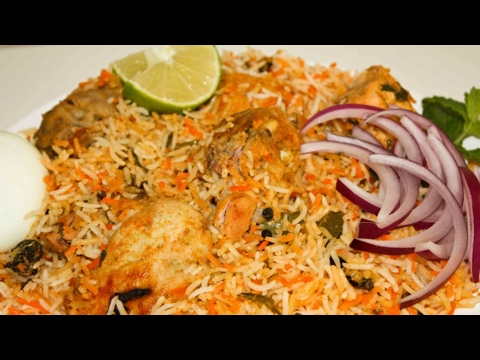 Bombay Chicken Biryani | Bombay Biryani Homemade Recipe | Karachi Biryani (Detailed) in Urdu/Hindi