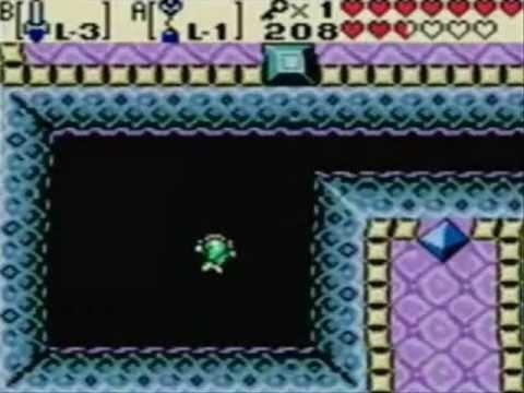 Legend of Zelda: OoA - [30] Eaten Alive