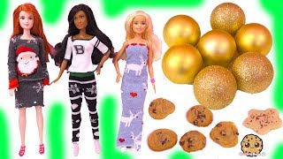 Barbie Diy Sock Christmas Clothing ! Dollar Tree Haul Easy Gift Crafts Video