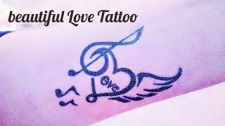 S Tattoo Design Videos 9tubetv