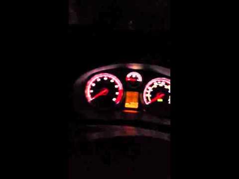 Possible MAF Failure Corsa VXR