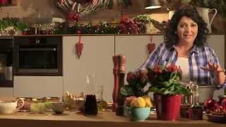 Mautner Zsófi - Burgundi sertéskaraj pirított laskagombával