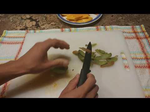 Shan Zu Black Ceramic Kitchen Knives Review