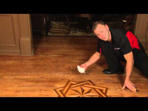 How to Get Scratches Off of Polyurethane-Finished Hardwood Floors