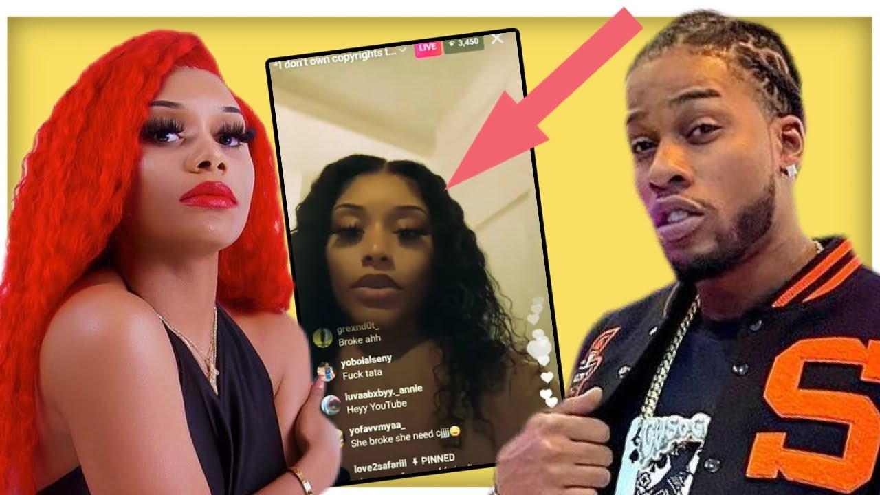 CJ SO COOL c@ught LYING‼️ TATA goes live and explains what really happened 😳**FULL STORY**
