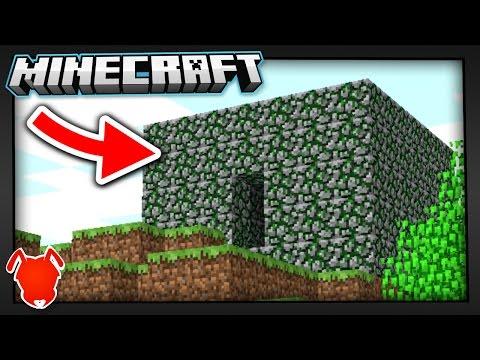 Minecraft Cinematic – Stratum 2048x   Continuum V2 0 1   4K 60FPS