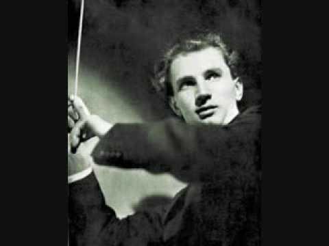 Kubelik: Dvorak Symphony no. 9