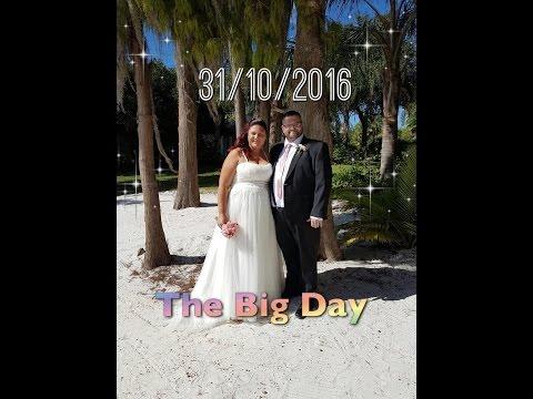 The Big Wedding Day