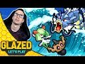 DROWNING at the Water Gym! Pokemon Glazed #10