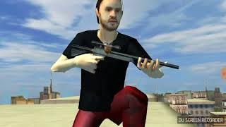 Sou O Sniper