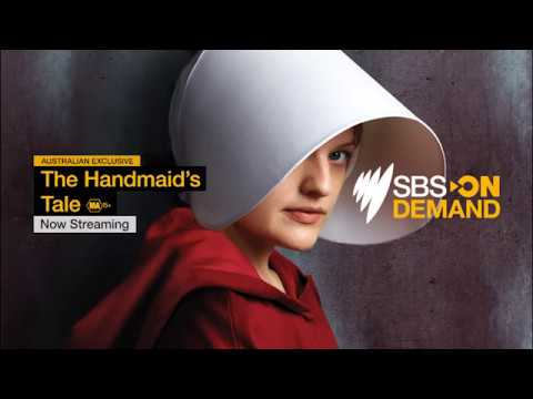 The Handmaid's Tale: now streaming on SBS On Demand
