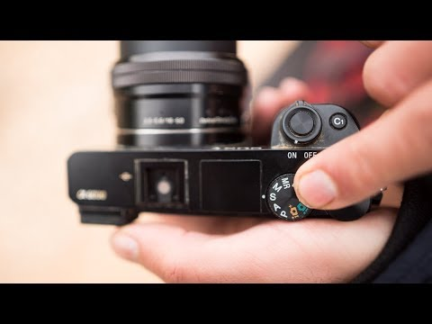 What CAMERA MODE should I use? 📷 PHOTOGRAPHY BEGINNER TUTORIAL