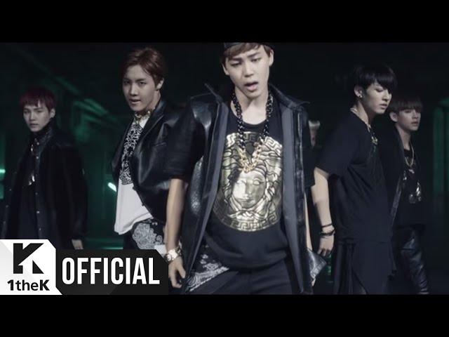 BTS - Danger