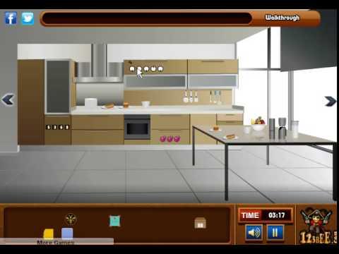 Escape Games Lustrous House
