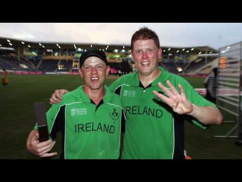 Exciting season for Ireland starts in India