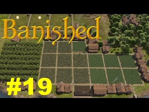 Banished #019 - More cattle