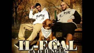Download Il-Egal  - Nu ar fi bine sa minti feat Sisu si Aalyda