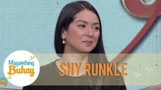 The story of Beauty Gonzalez & Shy Runkle's friendship | Magandang Buhay