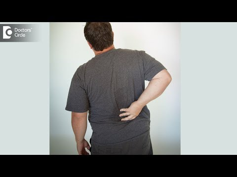 Back Pain: Causes & Diagnosis - Dr. Lakshmi Kanth J