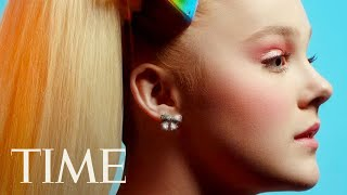 How JoJo Siwa Built Her Sparkly Empire: The YouTube Superstar On Her Career, Fans & More | TIME