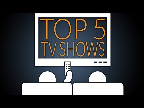 Top 5 TV Shows Every Entrepreneur Should Watch