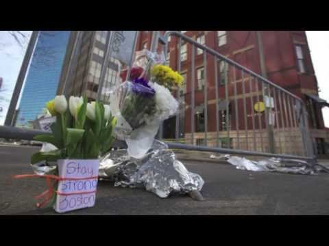Boston Strong - THE ONE FUND (Commercial)