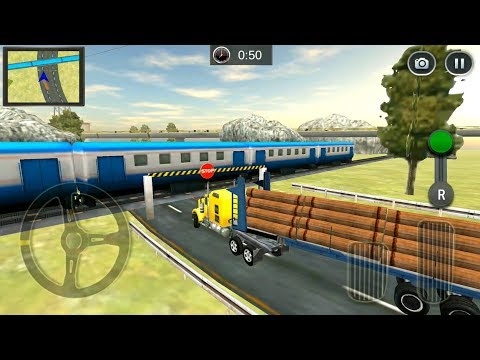 Xxx Mp4 Highway Cargo Truck Transport Simulator 1 Cargo Transport Driver 3D Android Gameplay FHD 3gp Sex