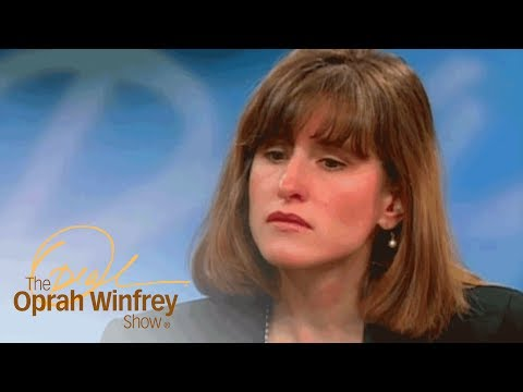 Dr. Phil to Betrayed Wife: Don't Blame Yourself for Husband's Affair | The Oprah Winfrey Show | OWN