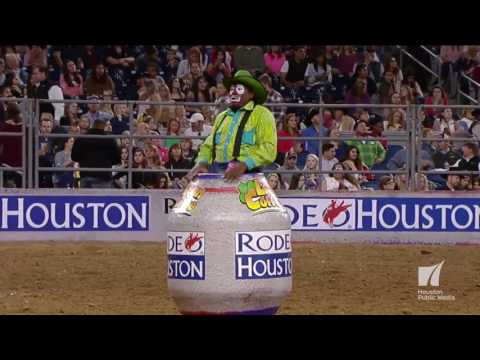 Houston Rodeo Behind the Scenes Part 2: The Bull Riders