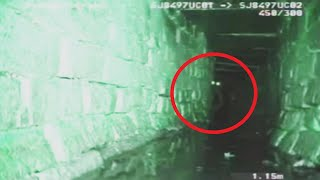 Download 10 Terrifying Recordings of Paranormal Activity