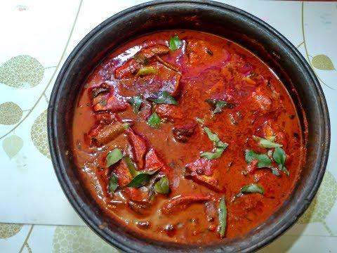 Simple Ayela (Fish) Curry / No - 289