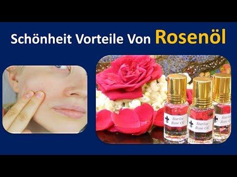 Schönheit Nutzen von Rose ätherisches Öl | Face/Body Moisturizer. & Rose AntiAging Serum
