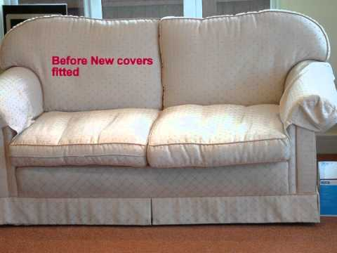 Sofa covers loose covers