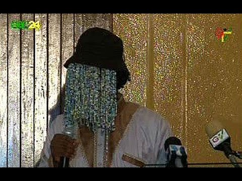 Anas on fight against corruption