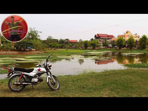 HOW TO BUY A MOTORBIKE IN VIETNAM - Ep 150