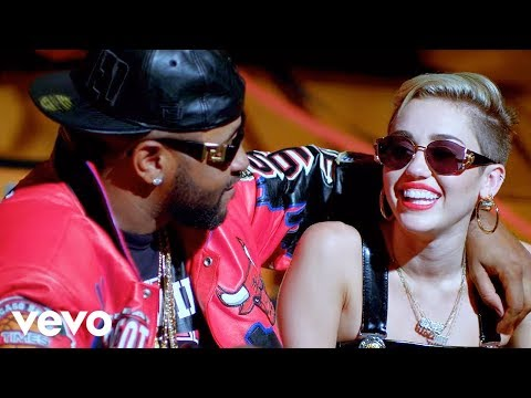 Mike WiLL Made-It - 23 (Explicit) ft. Miley Cyrus, Wiz Khalifa, Juicy J