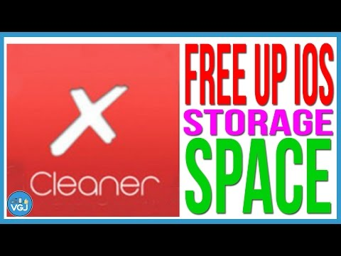 Free Up Storage on Your iPhone or iPad Without Deleting Apps, Pictures and Videos!