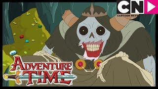 Download Adventure Time | The Lich | Cartoon Network Video