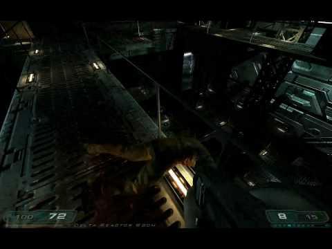Let's play Doom 3 - (Part 40)