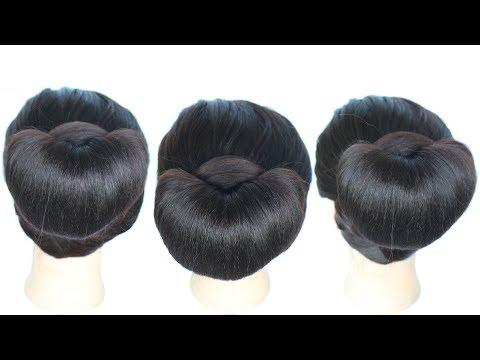 new juda hairstyle | bubble bun | cute hairstyles | easy hairstyles |new hairstyle |simple hairstyle