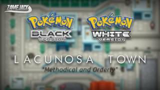 Pokémon Black & White: Lacunosa Town (Remix)