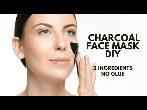 Activated Charcoal for Skin Health