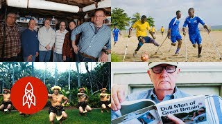 Five of the Most Unusual and Extraordinary Clubs