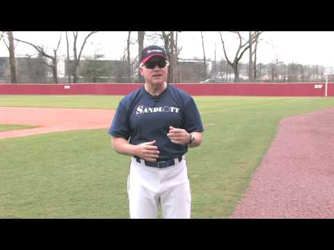 Baseball Teaching Techniques for Sliding
