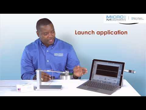 Portable USB Data Acquisition, Plug & Play DAQ Device.