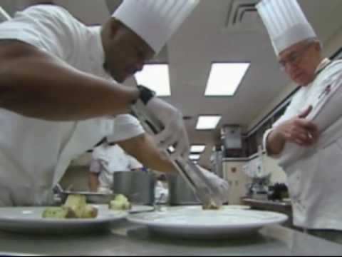 What are Military Chefs - Part 1