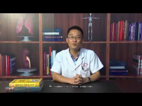 Chinese medicine explains the ten person nine person of kidney deficiency Yang Yin deficiency